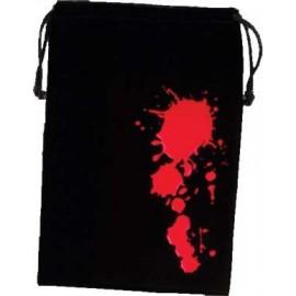 Dice Bag Blood