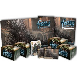 A Game of Thrones LCG 2015 Spring Tournament Kit