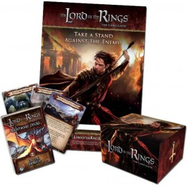 The Lord of the Rings LCG 2014 Season 2 Game Night Kit