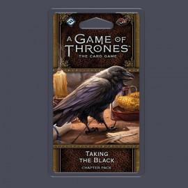A Game of Thrones LCG 2nd Ed Taking the Black