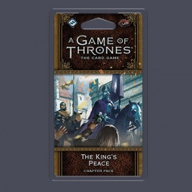 A Game of Thrones LCG 2nd Ed The King's Peace