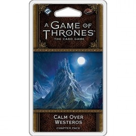 A Game of Thrones LCG 2nd Ed Calm over Westeros