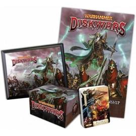 Warhammer Diskwars 2015 Diskwars Store Championshi