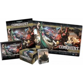 Warhammer 40K Conquest 2015 Store Championship Kit