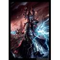 Warhammer 40K Art Sleeves Eldar 50p)