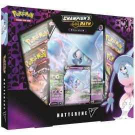 Pokémon Sword and Shield 3.5 October V box