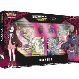 Pokémon Sword and Shield 3.5 Premium collection