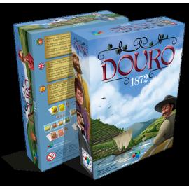 Douro 1872 - board game