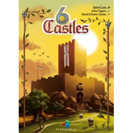 6 castles - board game