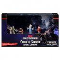D&D Icons of the Realms: Curse of Strahd - Covens & Covenants Premium Box