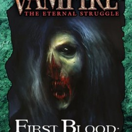 VTES: First Blood Nosferatu (SPANISH)