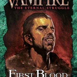 VTES: Primera Sangre: Tremere (SPANISH)