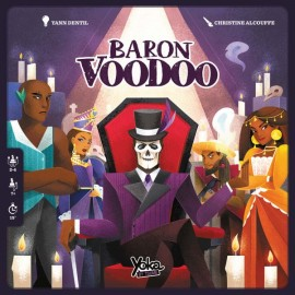 Baron Voodoo - Dice Game