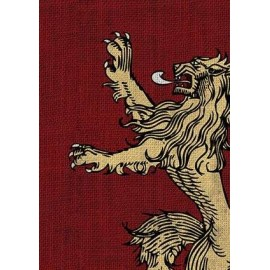 Game of Thrones Art Sleeves House Lannister 50 lannister (50)