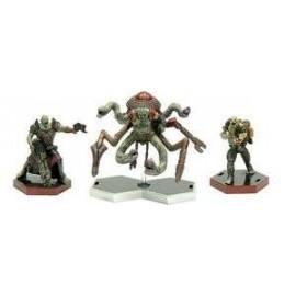 Mutant Chronicles Warmaster's Legions Warpack
