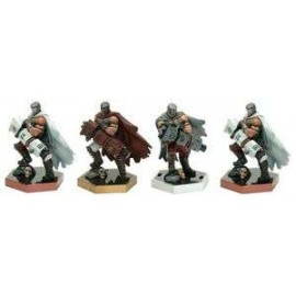 Mutant Chronicles Order of the Bear Warpack