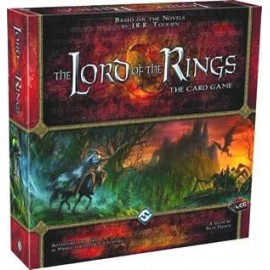 The Lord of the Rings LCG Core Set