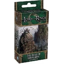 The Lord of the Rings LCG The Hills of Emyn Muil