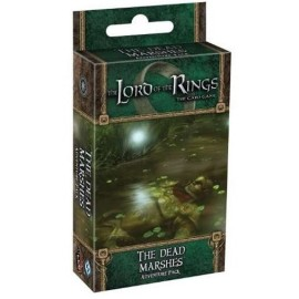 The Lord of the Rings LCG The DeadMarshes