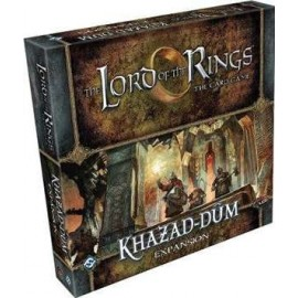 The Lord of the Rings LCG Khazad-dum