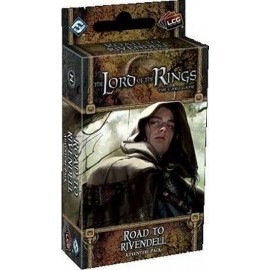 The Lord of the Rings LCG Road to Rivendell