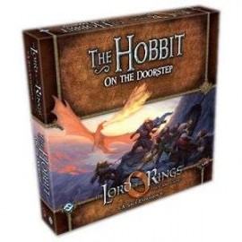 The Lord of the Rings LCG The Hobbit On The Doorstep