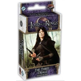 The Lord of the Rings LCG The Three Trials