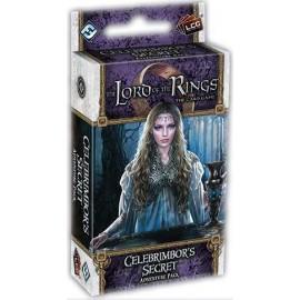 The Lord of the Rings LCG Celebrimbor's Secret