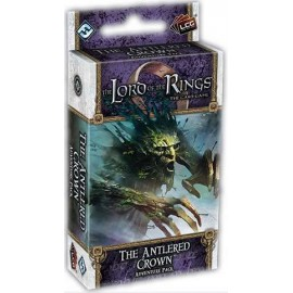 The Lord of the Rings LCG The Antlered Crown