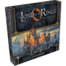 The Lord of the Rings LCG The LostRealm