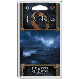 The Lord of the Rings LCG The Wastes of Eriador