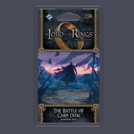 The Lord of the Rings LCG The Battle of Carn Dum