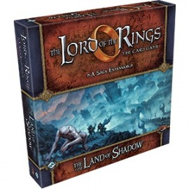 The Lord of the Rings LCG The Landof Shadow