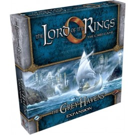 The Lord of the Rings LCG The GreyHavens
