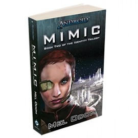 Android Novel Mimic