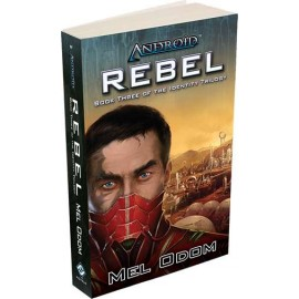 Android Novel Rebel