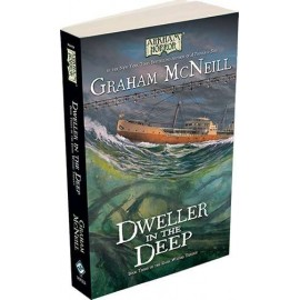 Arkham Novel The Dweller in the Dee