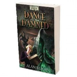 Arkham Novel Dance of the Damned