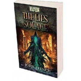Arkham Novel The Lies of Solace
