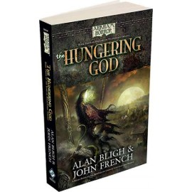 Arkham Novel The Hungering God