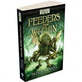 Arkham Novel Feeders from Within