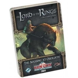 The Lord of the Rings LCG The Massing at Osgiliath