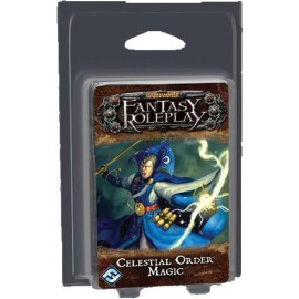 Warhammer Fantasy RPG Celestial Order Magic