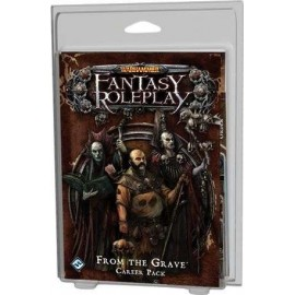 Warhammer Fantasy RPG From the Grave