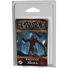 Warhammer Fantasy RPG Faith of Morr