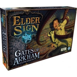 Elder Sign Gates of Arkham