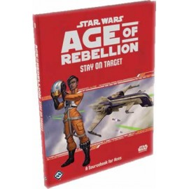 Star Wars Age of Rebellion Stay onTarget