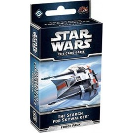 Star Wars LCG The Search for Skywalker