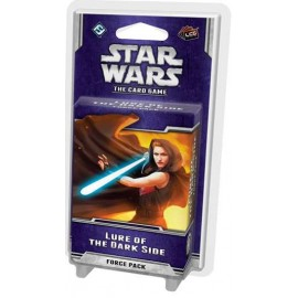 Star Wars LCG Lure of the Dark Side