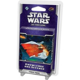 Star Wars LCG Knowledge and Defense